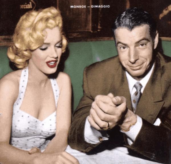 Marilyn-Monroe-Joe-DiMaggio