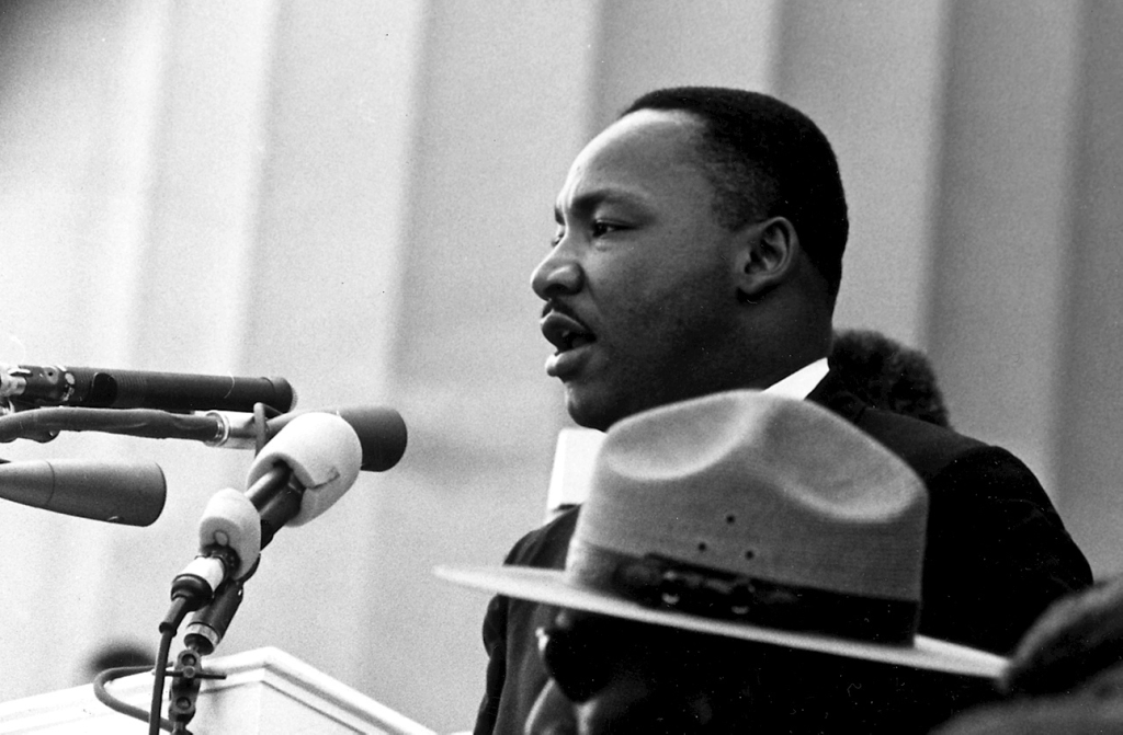 Martin-Luther-King-March-on-Washington